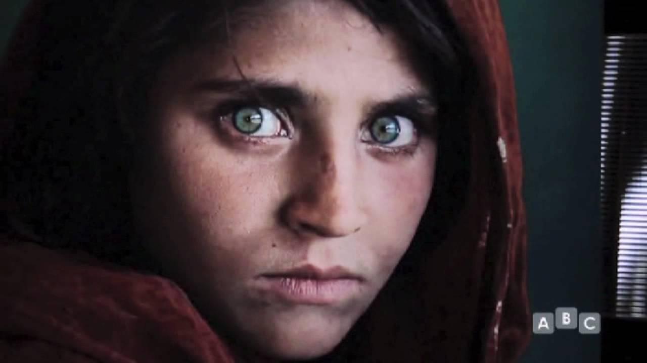 Steve McCurry  YouTube