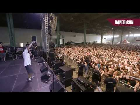 Stick To Your Guns - Against Them All (Live @ Impericon, 2013)