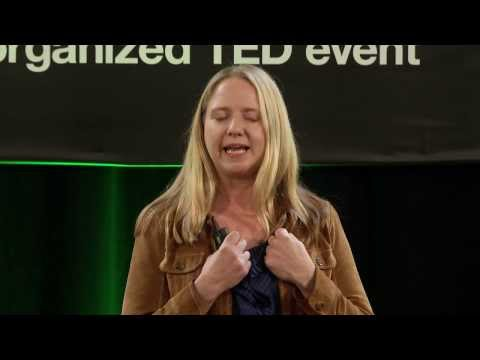 Time to talk - a parent's perspective on children's mental illness: Liza Long at TEDxSanAntonio 2013
