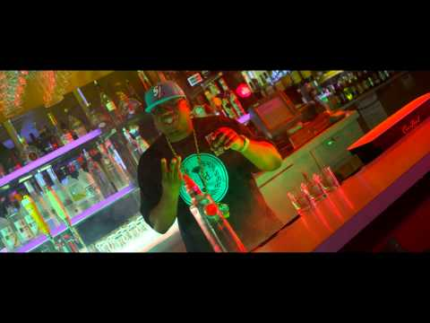 "Music Video: E40 ""Wasted"""