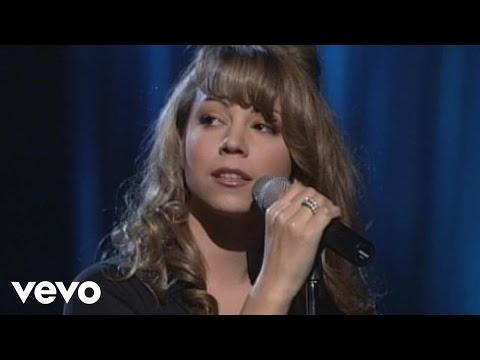 Carey, Mariah - Open Arms