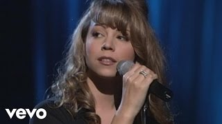 Mariah Carey - Open Arms (from Fantasy: Live at Madison Square Garden)