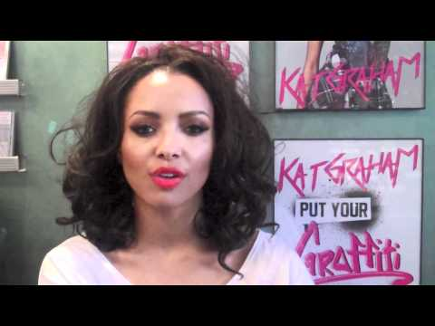 Kat Graham Interview With POP On And On