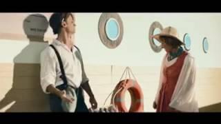 Shady Srour_ايوه السمك المدخن _فيلم تيتانيك النسخة العربية | Titanic Arabic Version