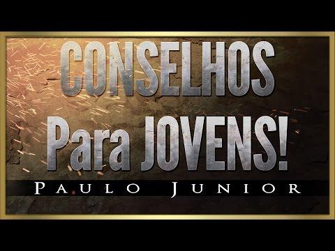 Assembléia de Deus Canaã (Fortaleza - CE) - Conselhos Para Jovens - Paulo Junior