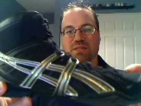New Asics Wrestling Shoes 2009 - 2010 Episode #8 Video