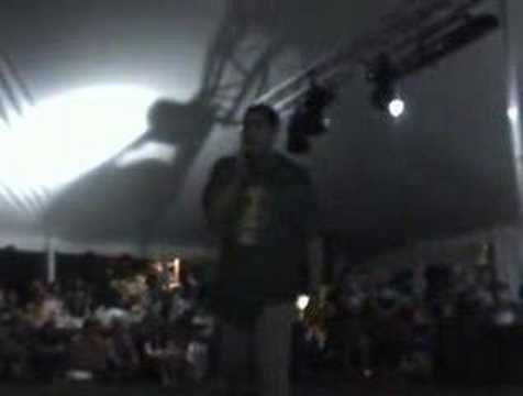 Organized Sound - I Do Poetry (frosh 2006) video
