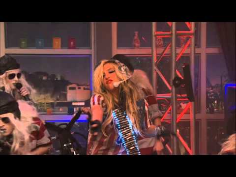 Ke$ha - 'Blow' - Victorious