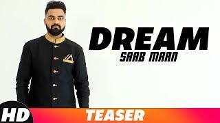 Teaser | Dream | Saab Maan | Coming Soon | Speed Records