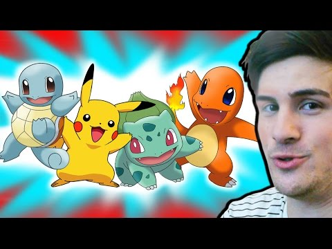 Speed Drawing Pokemon video