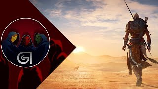 Assassins Creed Origins Siwa walkthrough | Assassins Creed Origins Gameplay
