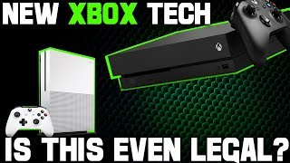WOW! Microsoft Makes Huge Xbox One Tech Announcement For The First Time! Is This Even Legal?