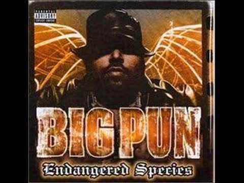 Big Punisher - The Dream Shatterer