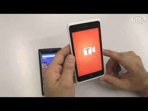 Nokia Lumia 900 - Review /Análisis