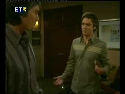 B&B Feb2006 #12 Thomas expresses his concerns to Ridge!