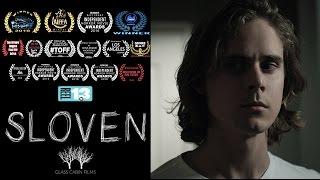 SLOVEN  (Award Winning Short Horror Film)