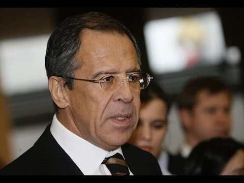 LIVE: Sergei Lavrov delivers speech to Moscow State Institute of International Relations graduates
