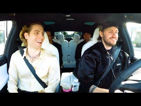 Download  5 Seconds of Summer - Carpool Karabloke Gratis, download lagu terbaru