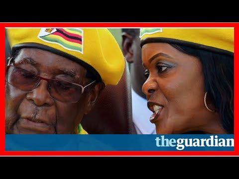 S News| Sponsored Zimbabwe robert mugabe immunity from prosecution