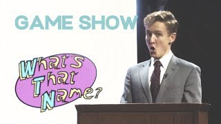 What's That Name? | Game Show | NatCon19