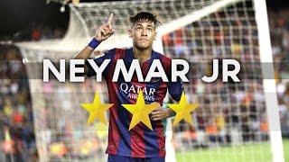 (4.81 MB) Neymar Jr • Magic Feet, Amazing Intelligence • 2015 • HD Mp3