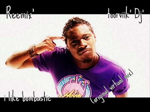 I Like Bombastic Jessy Matador Original Virtual Mix (toorviik Dj' Remix).wmv video