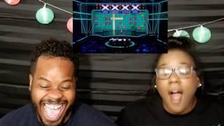 ROFL! Golden Buzzer Comedian Makes Judges Can't Stop LAUGHING! | Semi Final 5 | BGT 2017 (reaction)