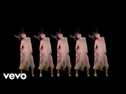 Austra - Hulluu (Official Video)