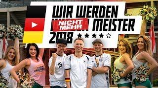 WM-Song ⚽ WIR WERDEN WIEDER MEISTER - Benjamin Scholz feat. die WMannschaft #tohrwurm #wm2018