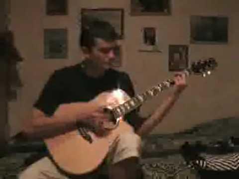 Пилот, Илья Черт - Про гитару