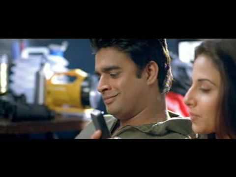 Airtel Horoscope VAS commercial - Vidya Balan...