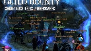 Ruin Gaming – Guild Bounty Tier 1 (Short-Fuse Felix & Brekkabek)