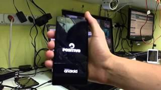 Hard reset Como formatar resetar tirar senha desbloquear celular Positivo