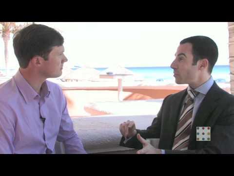 Eric Drosin - Hub Culture Interview