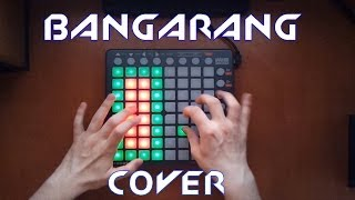 download lagu Skrillex - Bangarang Ghet1 Launchpad Cover gratis
