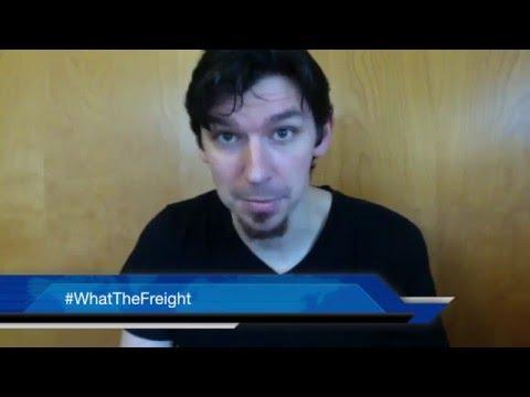 Shipping News - NY/NJ Port Strike, Panama Canal Delay, VGM