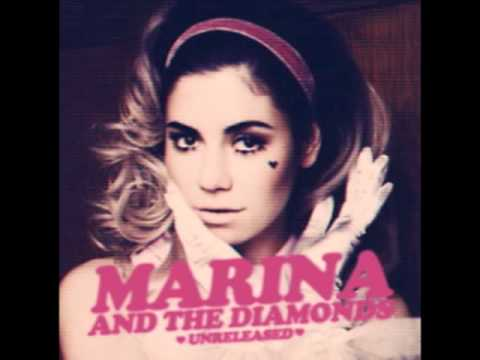 BOYFRIEND (JUSTIN BIEBER ACOUSTIC) - MARINA & THE DIAMONDS Music Videos