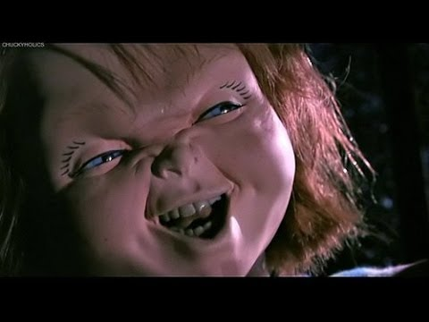 THE MOVIE ADDICT REVIEWS Child's Play 2 (1990)