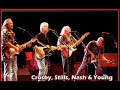 Crosby, Stills, Nash & [video]