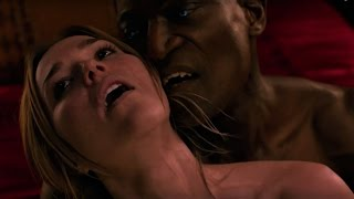 MIDNIGHT, TEXAS Official Trailer (HD) Peter Mensah Fantasy Series