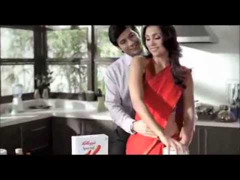 Kelloggs India Pvt Ltd Special K Commercial