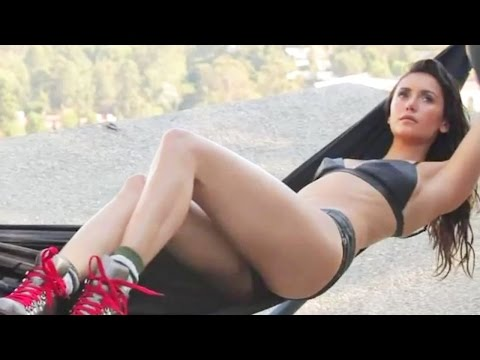 Nina Dobrev ★ Hottest Tribute Ever!