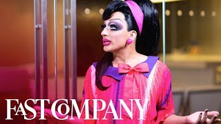 Bianca Del Rio: Uncensored And Uncut | Fast Company