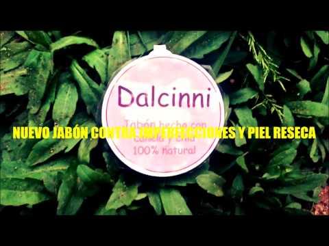 """Comercial """"Jabón Dalcinni"""""""
