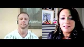2012-02-26 1-3 Bill Woods & Eva Moore Interview with Scott Molloy aka ThankYouWhiteKnights