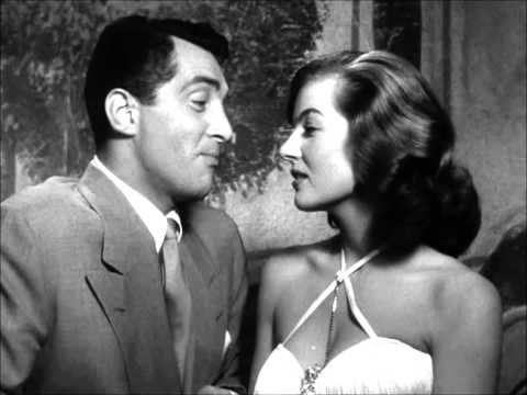 Dean Martin - About A Quarter To Nine