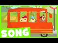 Goodbye Friends | Goodbye Song for Kids -