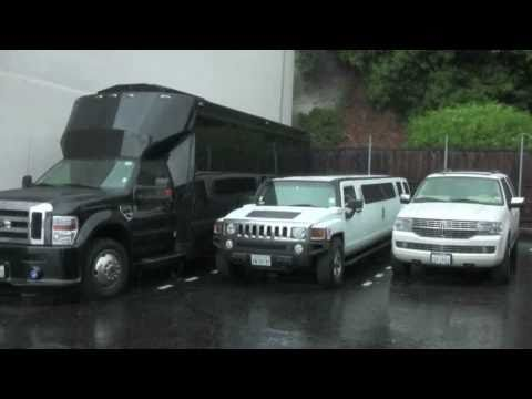 San Diego Orange County Los Angeles Sedan SUV Limousine Party Bus Service