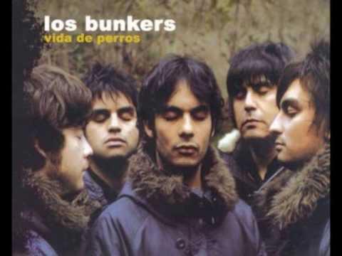 Los Bunkers - Nada Mas De Mi