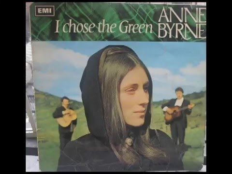 Anne Byrne Mary Hamilton